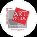 Pascal Forestier, recommandé par Artiguide